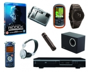Win a haul of gadget goodies to celebrate the release of Riddick - www.stuff.tv
