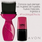 Concurso Avon Mega Effects - www.avon.com.co