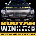 Enter now for your chance to win a truck from Booyah Baits! - www.bassmaster.com