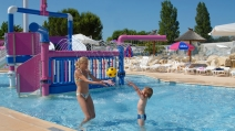 Win a family holiday in France - www.tescoliving.com
