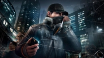 Official Game Rush Mexico WATCH DOGS - www.gamerush.com.mx