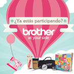 20 años Brother - www.brother.com.mx