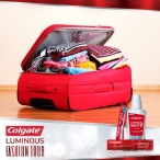 Promoci�n Colgate Luminous Fashion Tour - www.luminoustour.cl/