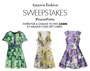 Enter to win $2000.00 Amazon.com Gift Cards - amazon.com