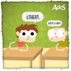 Back to School - Vuelta a clases - www.ades.cl