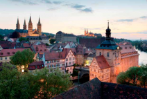 WIN A CULTURAL BREAK IN BAVARIA  WORTH £2500 - www.lonelyplanet.com/magazine/competitions/