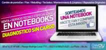 Concurso E-Way Notebooks - www.waynk.com.ar