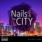 Nails and the City Color Show de Maybelline New York - www.maybelline.com.mx