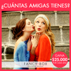 Concurso Fancybox Colombia - www.fancybox.com.co