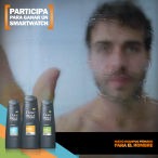 Dove Men+Care Participa y Gana - www.dovemen.cl