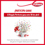 Playskool México Gana El Regalo Perfecto Play... - www.playskool.com.mx