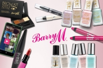 WIN A Years Supply Of Barry M And Nokia Mobile Goodies! - winit.thedebrief.co.uk