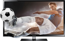 Enter for your chance to Win a Samsung 43 3D TV - blog.jackpot247.com