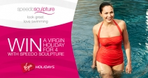 Win a Virgin Holidays trip to Florida with Speedo - debenhams.com