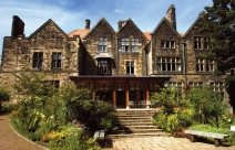 Win a stay at the stately Jesmond Dene House worth £2000 - www.periodideas.com