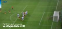 SORTEO Fan á ticos HD - www.bbva.cl