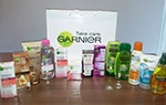 Garnier Miracle Skin Hamper Competition - www.superdrug.com