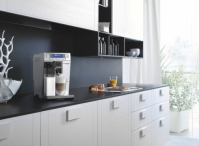 Win! A Delonghi coffee machine - www.homesandantiques.com