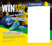 Enter to win £250 World Cup Cash! - www.offerx.co.uk