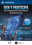 Campeonato PlayStation FIFA World Cup - jockeytrends.pe