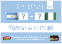 Promo Alimentos Canale - www.canale.com.ar