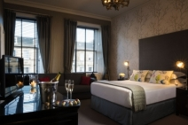 A two night stay for two at the Nira Caledonia In Edinburgh - www.aboutmygeneration.com