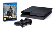 Win a Sony PS4 with a copy of Destin - www.tescoliving.com