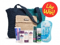 Summer Holiday Shop Facebook Prize Draw - your.asda.com