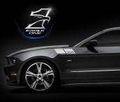 Enter For A Chance To Win a Mustang! - eagleoneauto.wufoo.com