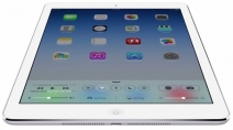 Enter to win an iPad Air Wi-Fi 16GB valued at approximately $499.00 - www.landingsprincetonlakes.com