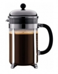 Win a Cafetière and Five Decadent Decaf Coffees - www.sixtyplusurfers.co.uk