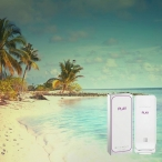 Gana una fragancia Play! - www.GivenchyBeauty.com