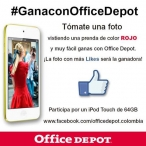 Gana conOffice DEPOT - www.officedepot.com.co