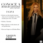 CONCURSO Fashion Tech: Tu Estilo Fashion Fest - www.liverpool.com.mx