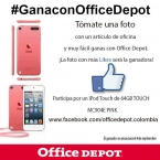 Gana con Office Depot Colombia - www.officedepot.com.co