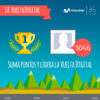 Promoci�n La Vuelta Digital - www.movistar.co