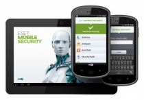 ESET Mobile Security for Android  Protecting What's Important + Android Tablet Giveaway! - inrandom.com