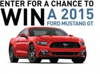 NASCAR After the Lap� Sweepstakes Enter to win 2015 Ford Mustang GT - afterthelap.nascar.com