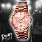 Concurso Festina Group Chile - www.festina.cl