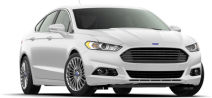 Enter now for a chance to win a 2015 Ford Fusion - www.joinfordnation.com