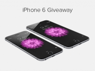 Enter to win an iPhone 6 Giveaway - stacksocial.com