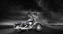 enter to win $18499 2015 Harley Davidson Cruiser Model Motorcycle - www.harley-davidson.com