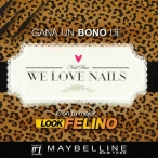Concurso We love nails - www.welovenails.com.co