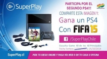 Concurso SuperPlay - ww.superplay.cl