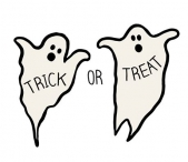 Concurso Trick or Treat? - www.johnlcook.com.ar
