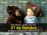 concurso de Halloween - www.cetcolsubsidio.edu.co