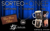 ❅ SORTEO ONCE UPON A TIME ❅ - Saturnalia Productos