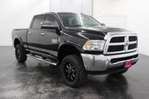 Dave Smith Motors is giving away a New Diesel 2015 Ram 2500 SLT Crew Cab 4x4 Truck - www.davesmith.com