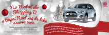 PROMO�ÃO DE NATAL 2014  SHOPPING CENTER D - www.shoppingd.com.br