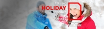 Enter to win a $1000 Visa card 3 winners - holidays.sandiskpromos.com